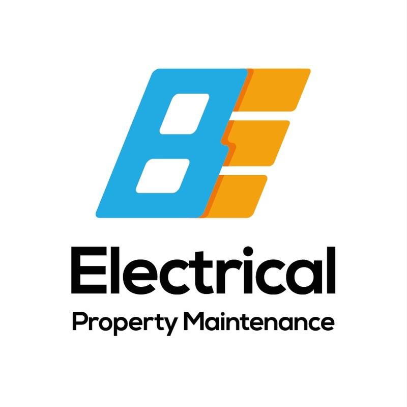 BE Electrical & Property Maintenance Ltd logo