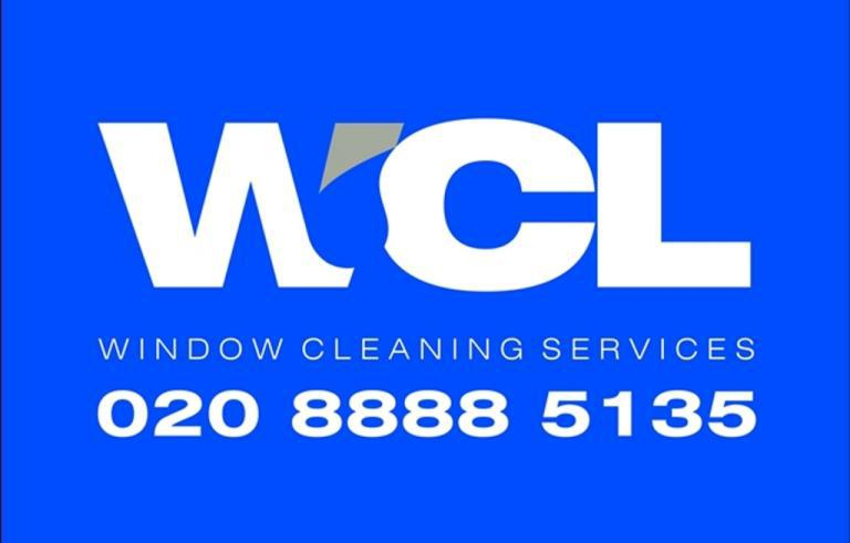 WCL Ltd T/A Window Cleaners London logo