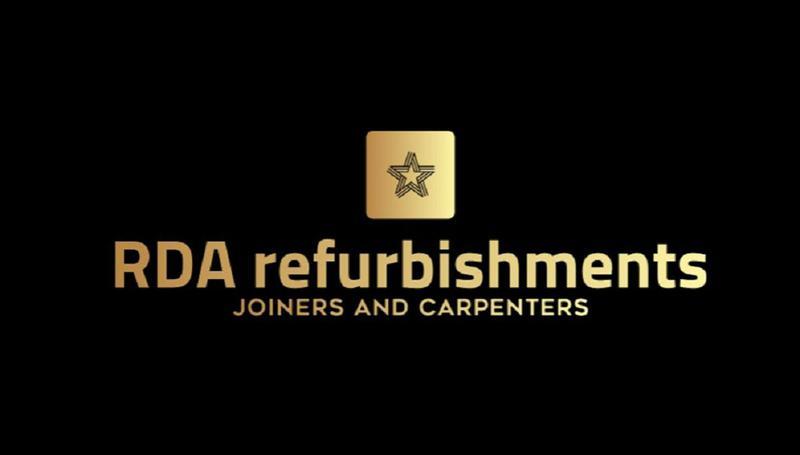 RDA Refurbishments logo