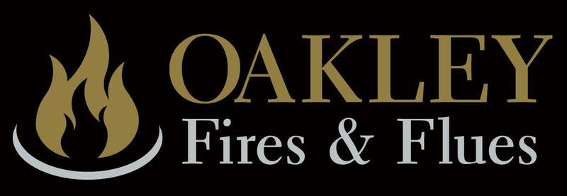 Oakley Fires And Flues logo