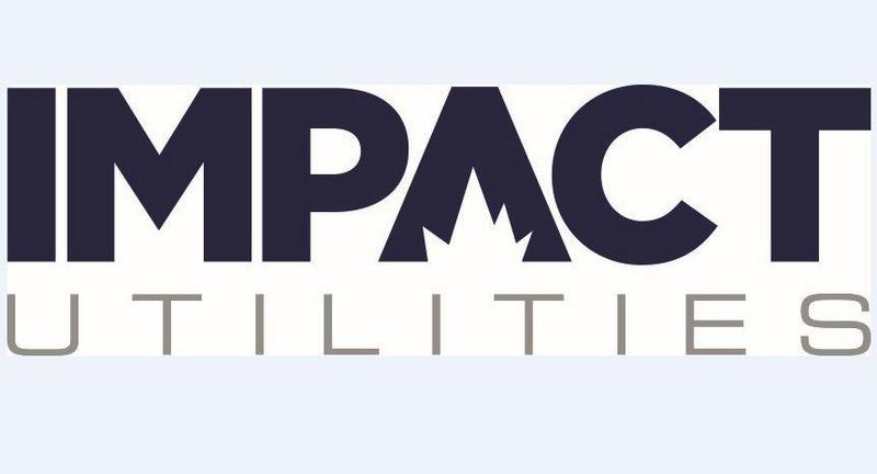 Impact Utilities Limited logo