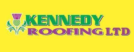 Kennedy Roofing Ayrshire Ltd logo