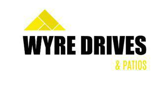 Wyre Drives & Patios logo