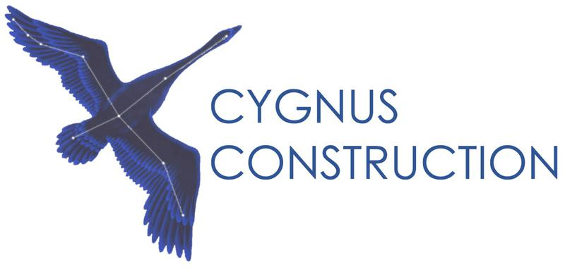 Cygnus Construction logo