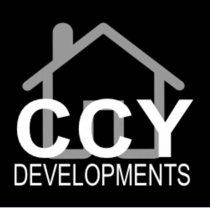 CCY Developments Ltd logo