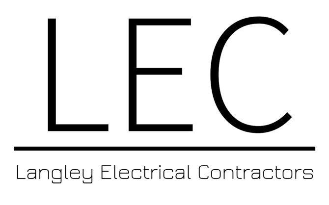Langley Electrical Contractors Ltd logo