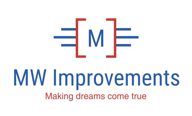 MW Improvements logo