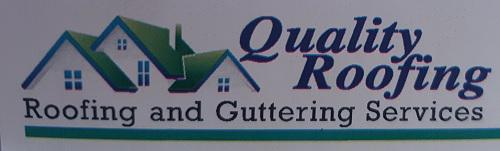 Quality Roofing Deeside logo