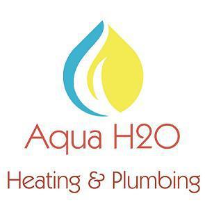 Aqua H2O Heating & Plumbing Ltd logo