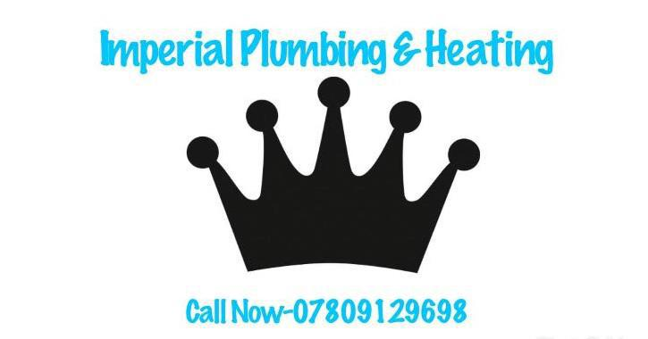 Imperial Plumbing & Heating logo