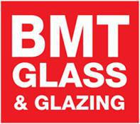 BMT Glass and Glazing Limited logo