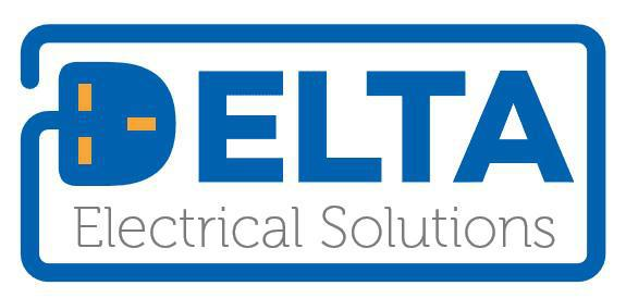 Delta Electrical Solutions logo