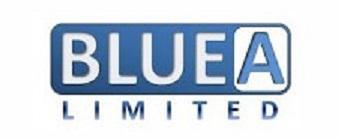 Blue A Ltd logo