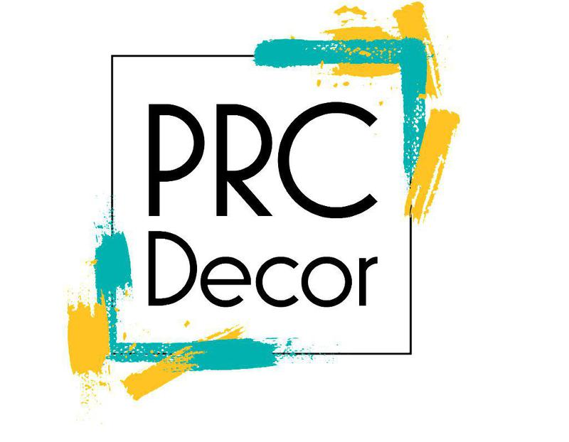 PRC Decor logo
