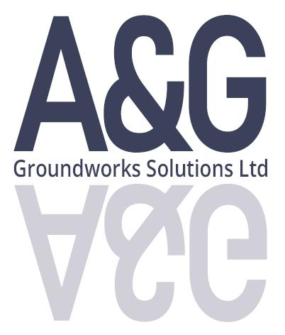 A&G Groundworks Solutions Ltd logo
