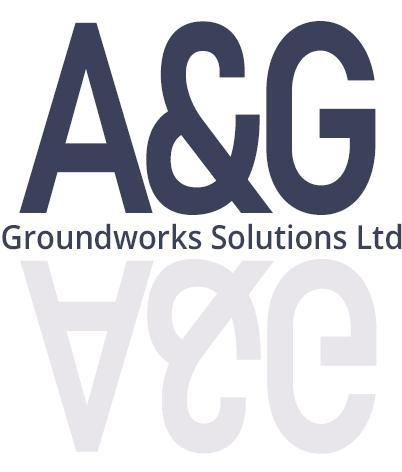 A&G Groundworks Solutions Ltd logo