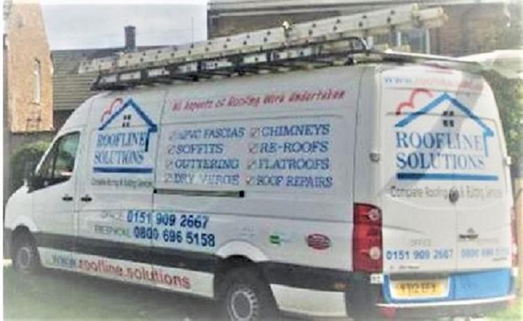Roofline Solutions logo