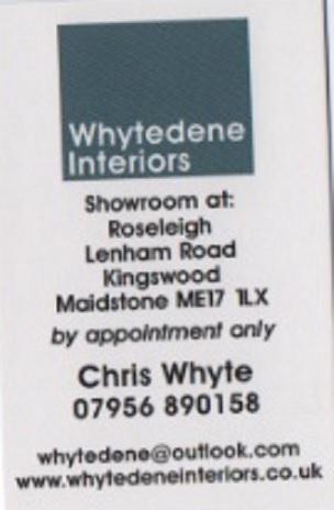 Whytedene Interiors logo