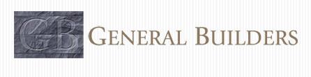 General Builders logo