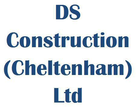 DS Construction (Cheltenham) Ltd logo