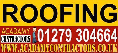 Acadamy Contractors logo