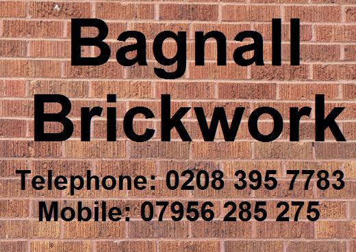 Bagnall Brickwork logo