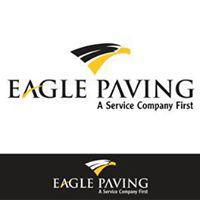 Eagle Paving logo
