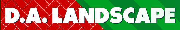 DA Landscape logo
