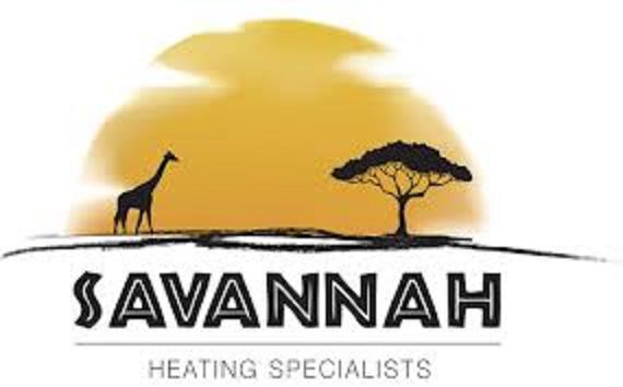Savannah Heating & Plumbing Ltd logo