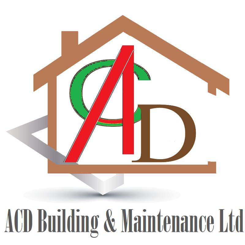 ACD Building & Maintenance Ltd logo