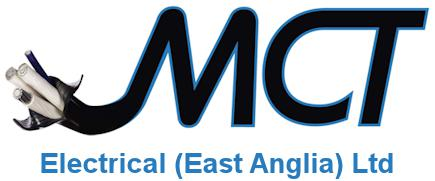 MCT Electrical East Anglia Ltd logo