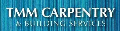 TMM Carpentry & Building Services logo