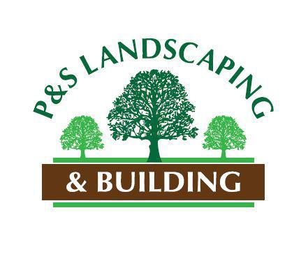 P&S Landscaping & Building logo