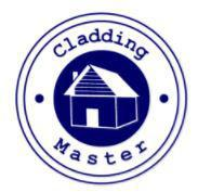Cladding Master logo