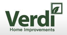 Verdi Home Improvements Ltd logo