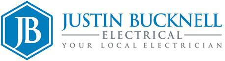 Justin Bucknell Electrical Ltd logo