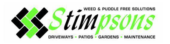 Stimpsons GPDB Ltd logo