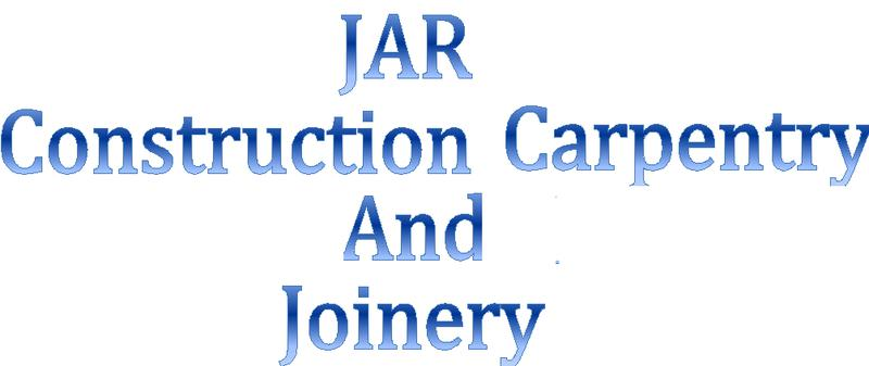 JAR Construction Carpentry and Joinery Ltd logo