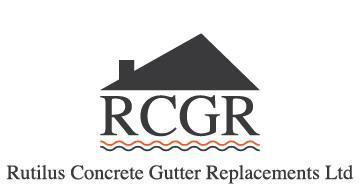 Rutilus Concrete Gutter Replacements Limited logo