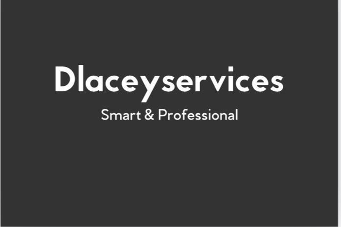 D Lacey Services logo