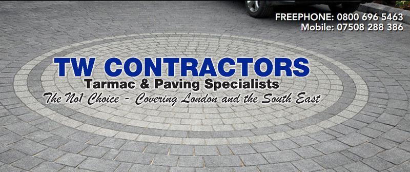 TW Contractors logo