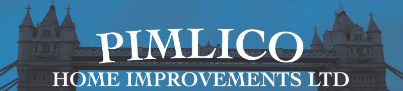 Pimlico Home Improvements Ltd logo