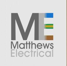 Matthews Electrical logo