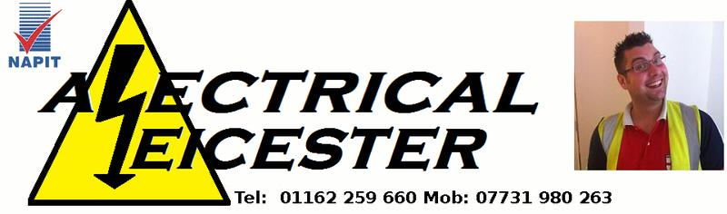 Alectrical Leicester logo