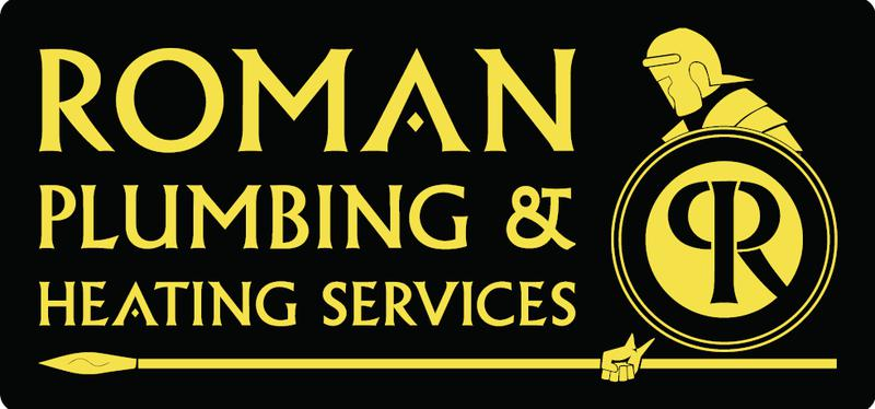 Roman Plumbing and Heating Services Ltd logo