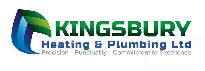 Kingsbury Heating & Plumbing Ltd logo