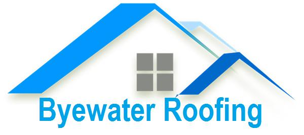 Byewater Roofing logo