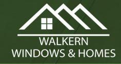 Walkern Windows and Homes logo