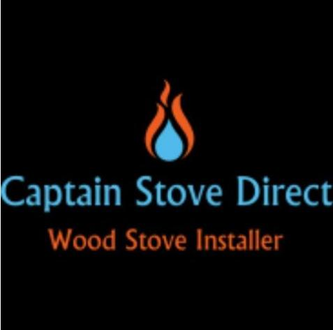 Captain Stove Direct logo