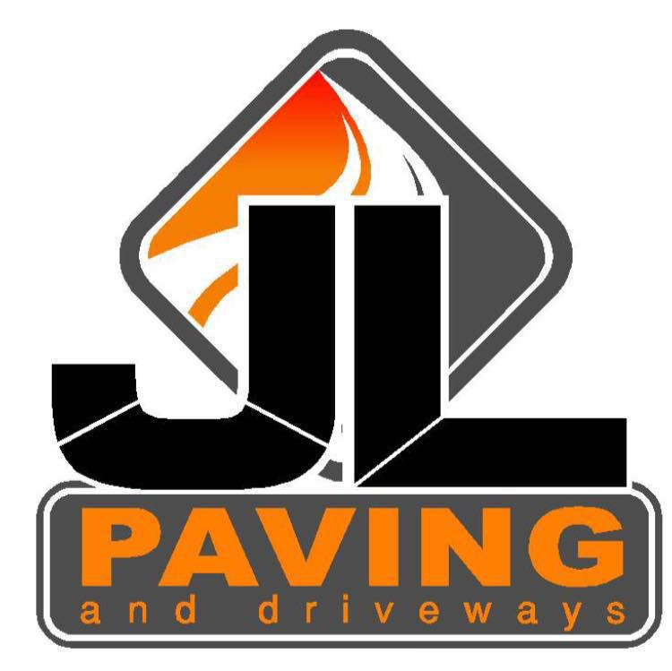 JL Paving & Driveways Ltd logo